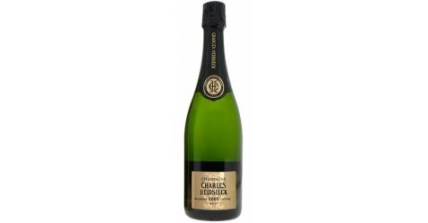champagne charles heidsieck mill sime au meilleur prix. Black Bedroom Furniture Sets. Home Design Ideas