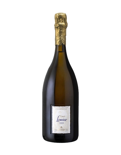 Pommery Cuvée Louise 2002