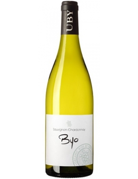 Sud-Ouest - BYO by UBY Sauvignon Chardonnay Blanc
