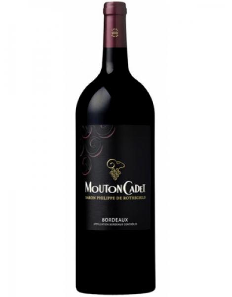 Mouton Cadet Rouge Magnum