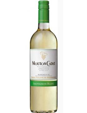 Mouton Cadet Sauvignon - Vin Bordeaux