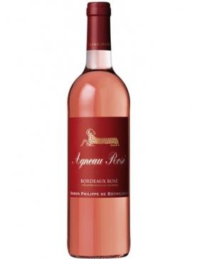 Agneau Rosé - Vin Bordeaux