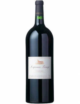 Agneau Rouge Magnum - Vin Bordeaux