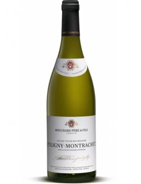 Bouchard Père & Fils - Puligny-Montrachet - Vin Côte de Beaune