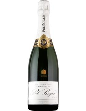 Pol Roger - Pol Roger Brut Réserve 1/2 bouteille