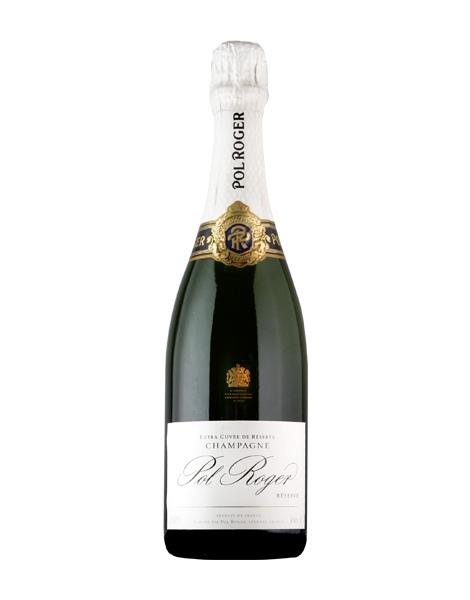 Pol Roger Brut Réserve 1/2 bouteille