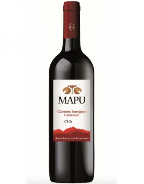 Mapu Cabernet Sauvignon Carmenère