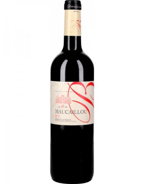 Bordeaux de Maucaillou Rouge