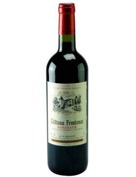 Bordeaux - Château Frontenac