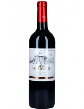 Château Labrousse - Rouge - 2016