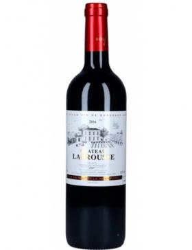 Château Labrousse - Rouge - 2016 - Vin Côtes de Blaye