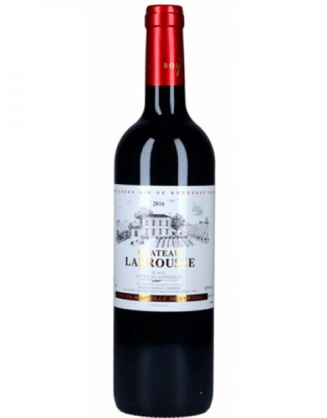 Château Labrousse - Rouge - 2016