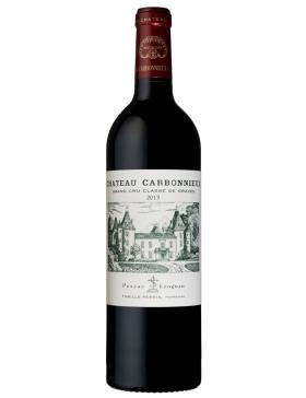 Château Carbonnieux - Rouge - 2013 - Vin Pessac-Léognan