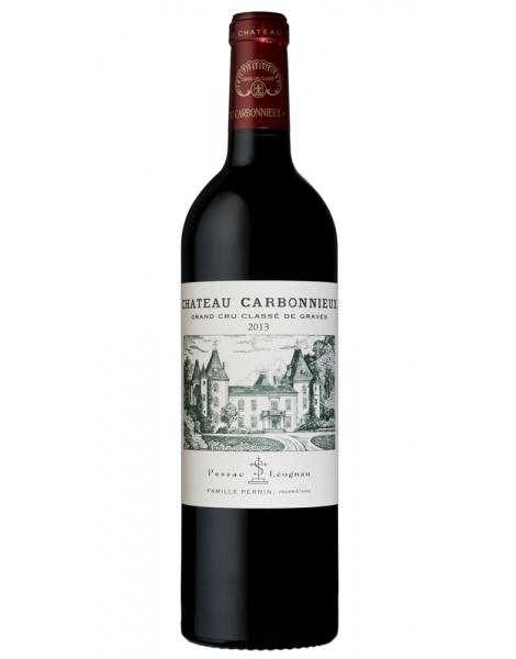 Château Carbonnieux - Rouge