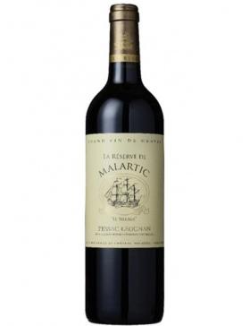 La Réserve de Malartic Le Sillage - Vin Pessac-Léognan