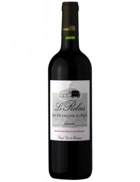 Le Relais de Patache d'Aux - Vin Medoc