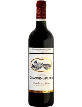 Château Chasse-Spleen 2014 - Vin Moulis-en-Médoc