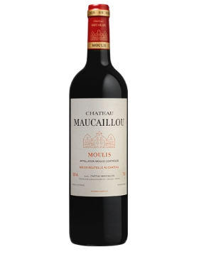 Château Maucaillou 2014