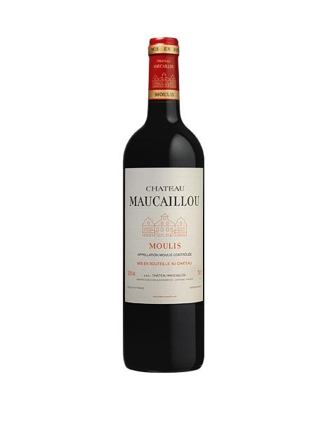 Château Maucaillou Rouge 2014