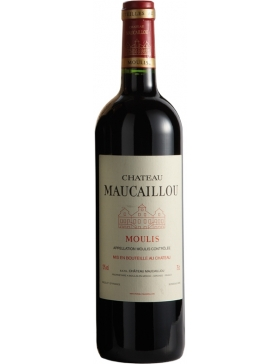 Château Maucaillou Rouge 2013