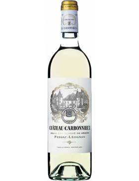 Château Carbonnieux - Vin Pessac-Léognan