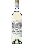 Château Carbonnieux - Blanc - 2015