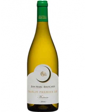 Domaine Brocard - Chablis 1er cru Montmains