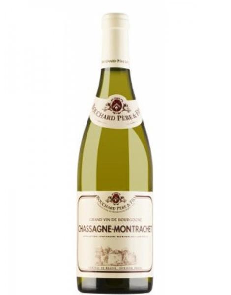 Chassagne-Montrachet - Blanc