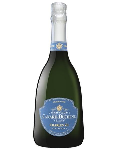 Canard-Duchêne Grande Cuvée des Lys Charles VII