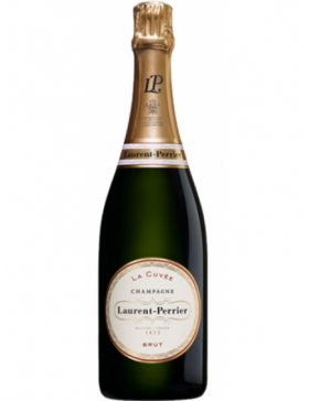 Laurent-Perrier Brut