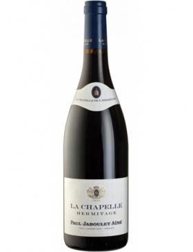 Paul Jaboulet-Aîné - Rouge - Vin Hermitage