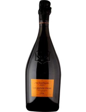 Veuve Clicquot - Veuve Clicquot Grande Dame