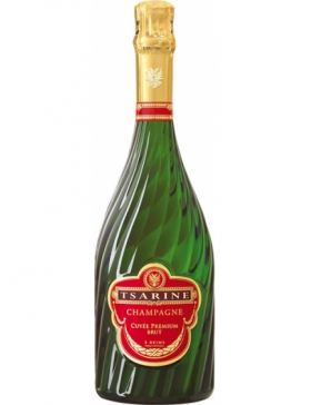 Tsarine - Tsarine Cuvée Premium