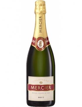 Mercier Brut classique - Champagne AOC Mercier