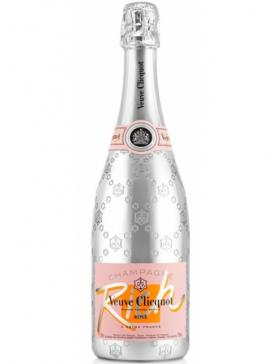 Veuve Clicquot - Veuve clicquot Rich Rosé