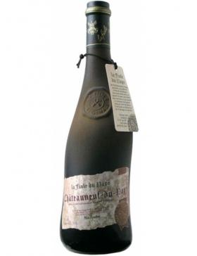 Châteauneuf-du-pape - La Fiole - Vin Châteauneuf-du-Pape