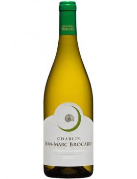 Chablis Jean Marc Brocard - Vin Chablis