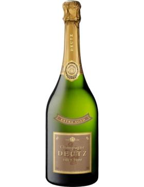 Deutz Brut Millésimé - Champagne AOC Deutz