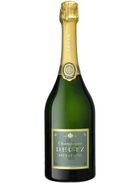 Deutz Brut Classic - Champagne AOC Deutz