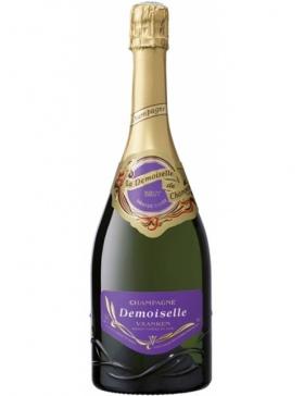 Demoiselle Vranken - Champagne AOC Vranken