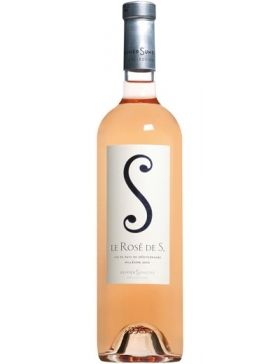 Rosé de S - Olivier Sumeire