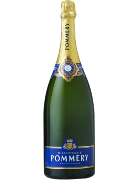 Pommery Brut Royal Magnum - Champagne AOC Pommery