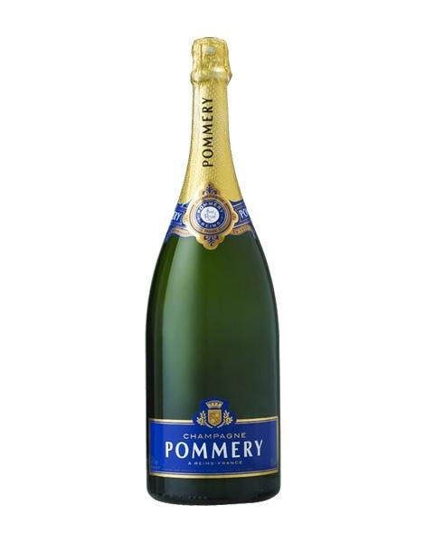 Champagne pommery millesime