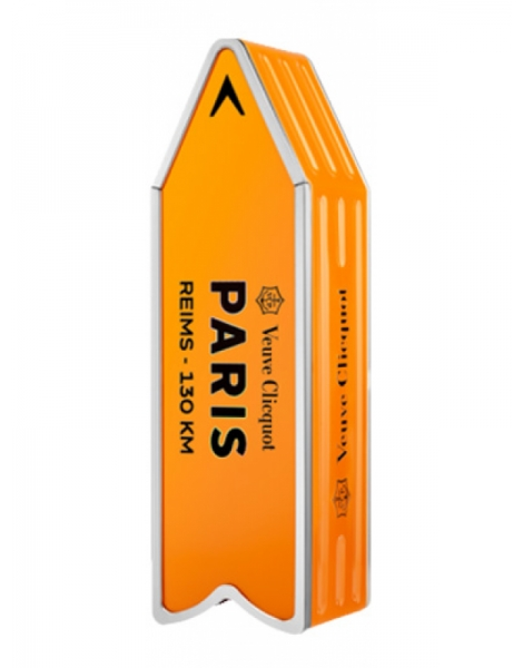 Veuve Clicquot Carte jaune Arrow