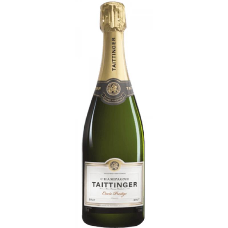 Champagne taittinger brut prestige au meilleur prix for Champagne delamotte brut prix