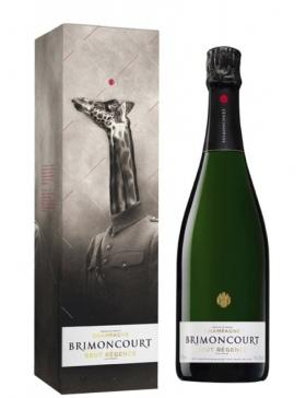 Brimoncourt Brut Régence Etui