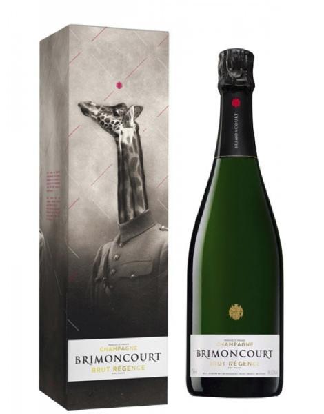 champagne Brimoncourt Brut en PROMO