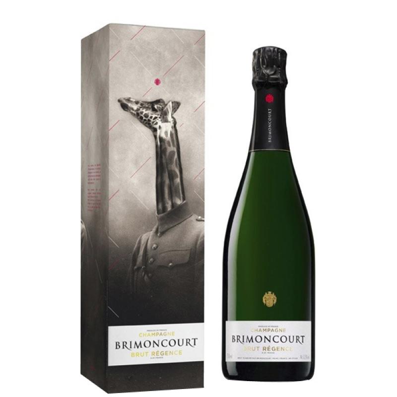 champagne brimoncourt brut r gence etui au meilleur prix. Black Bedroom Furniture Sets. Home Design Ideas