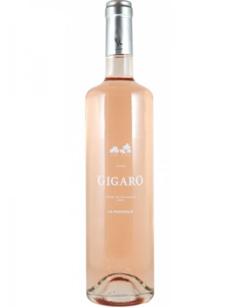 La Madrague Cuvée Gigaro Rosé