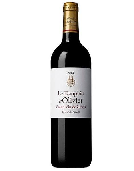 Le Dauphin d'Olivier